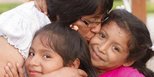 Vivir En Familia Una Cuestión De Derechos Aldeas